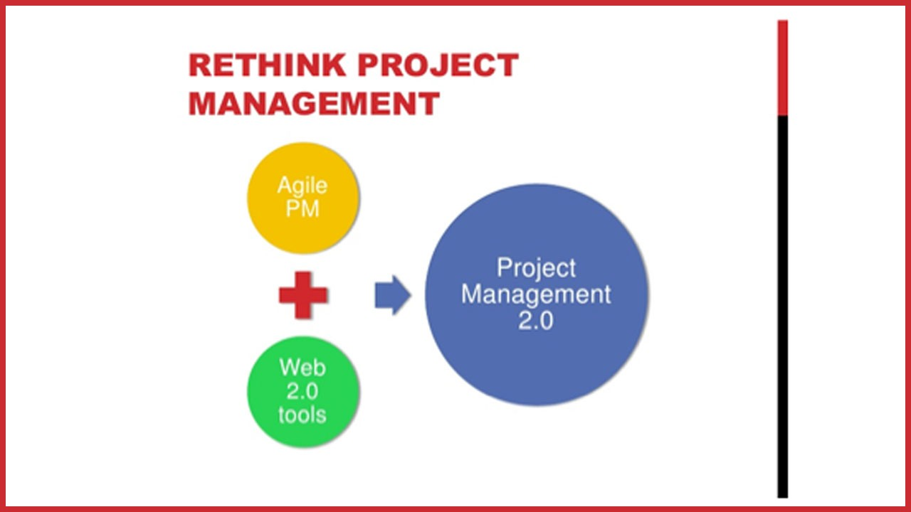 Project Management Takes on a New Meaning
