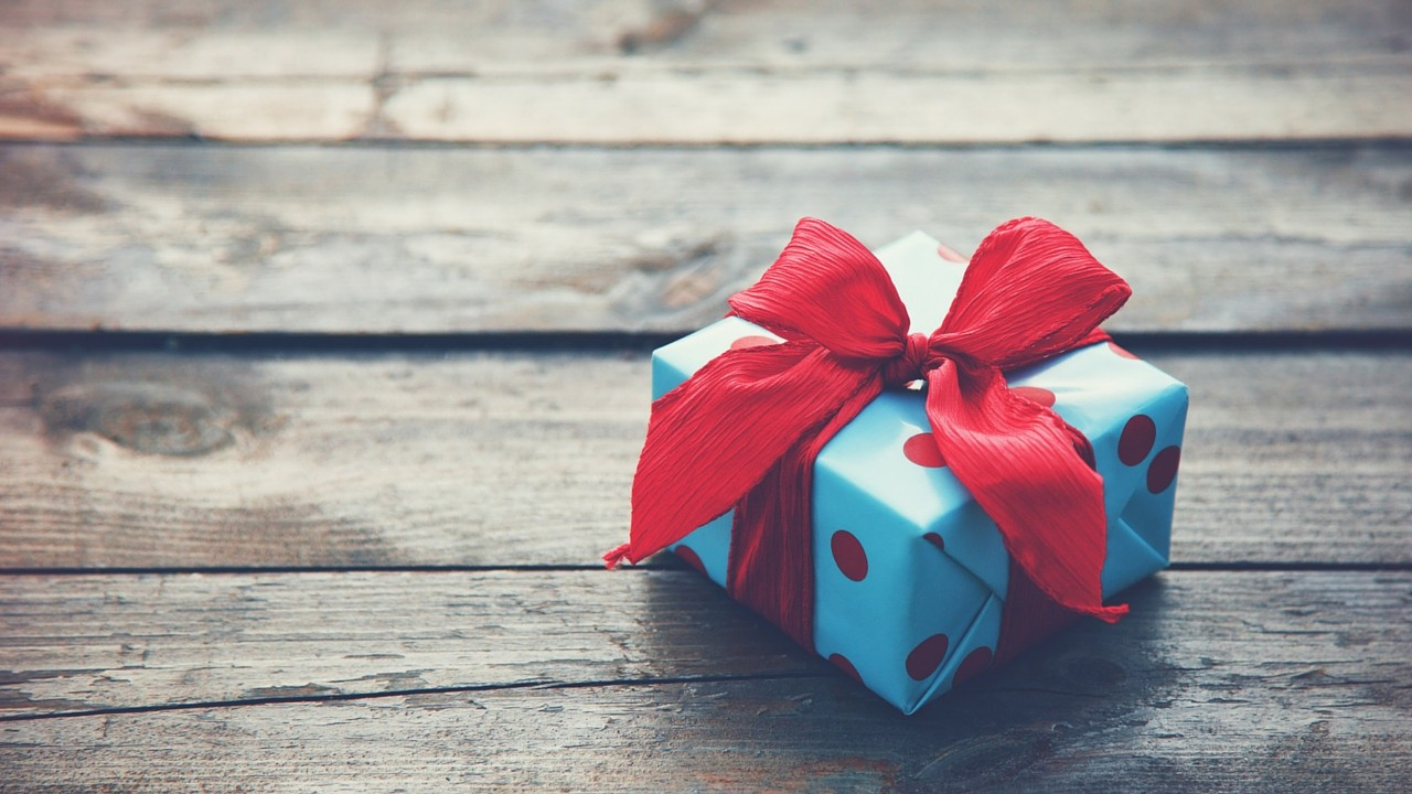 What Gifts Do Customers (People) Really Appreciate?