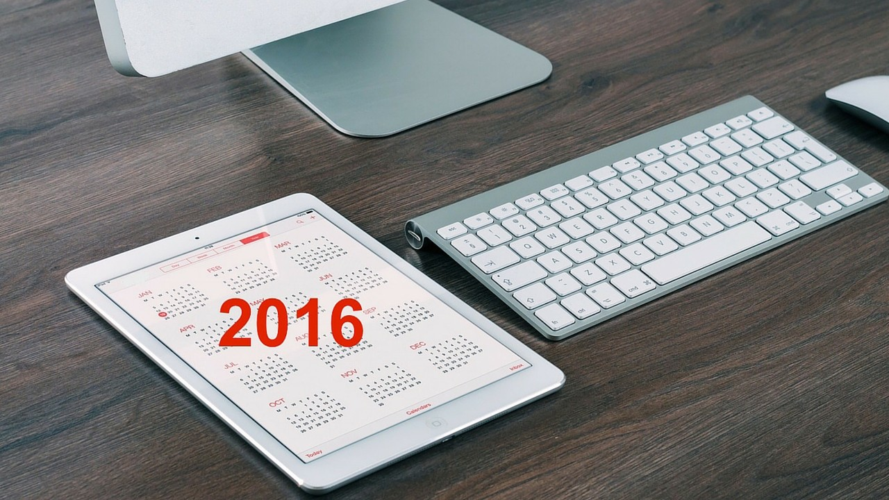 Do You Have a Technology Strategy for 2016?