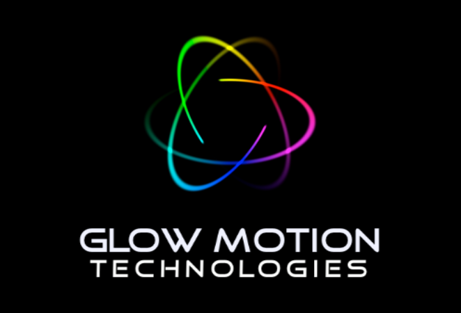 Glow Motion Shines At Grey Cup