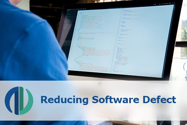 Reducing Software Defect