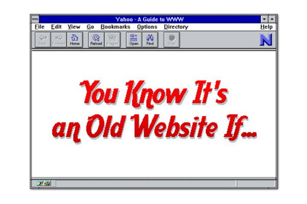 11 Reasons Why You Need a New Website