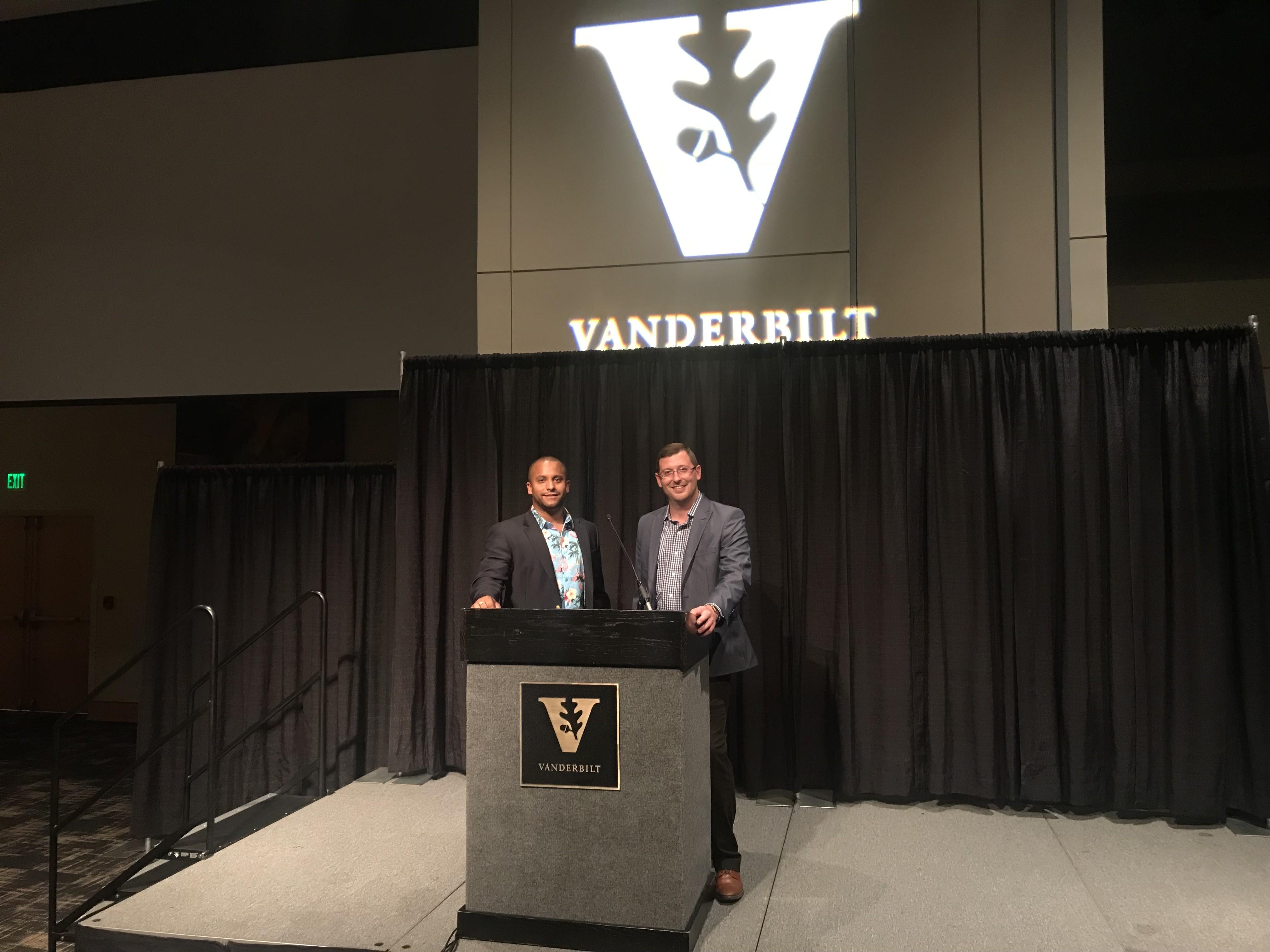 MaxxContent and Vanderbilt's Business School Collaboration