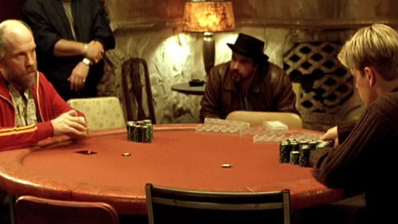 3 Ways Business Is Like Playing Poker