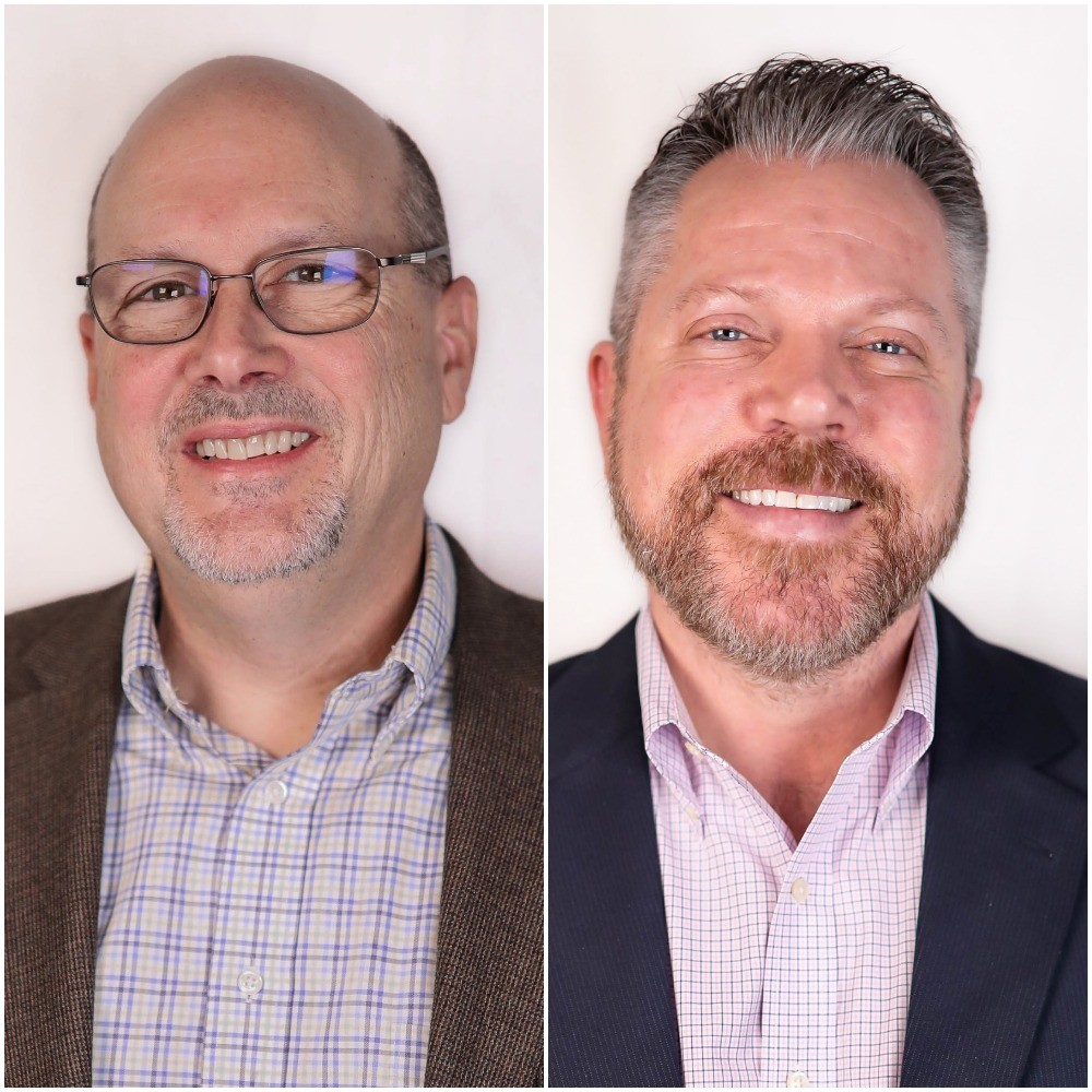 DevDigital hires duo for CTO and CBO positions