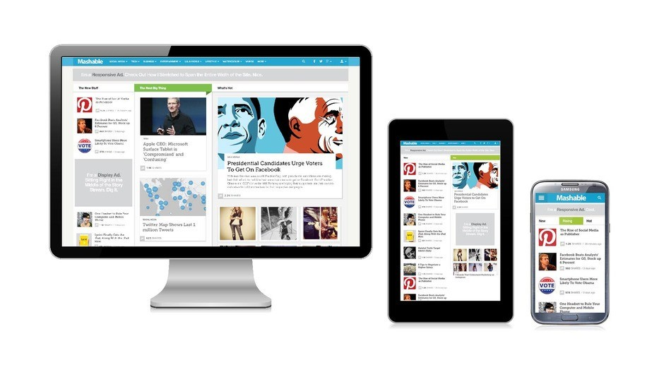 How Responsive Design Will Help Your Business