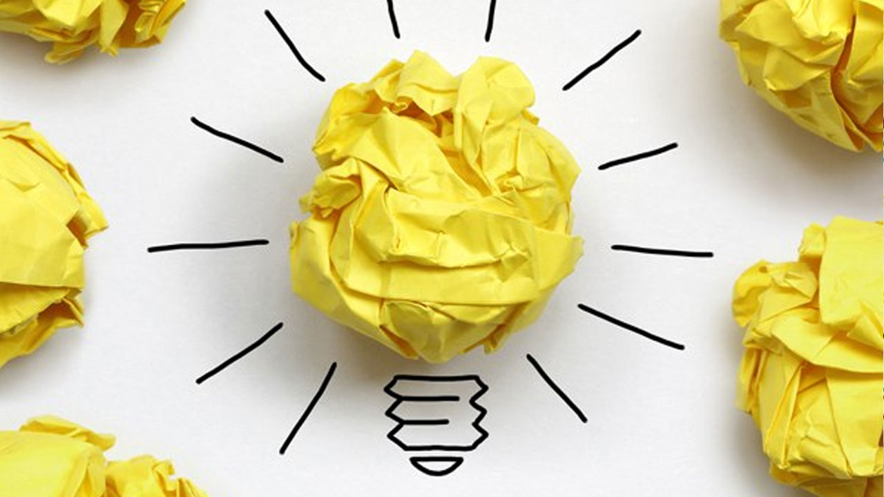 Where to Find Great Business Ideas--Even When You Think You Can't