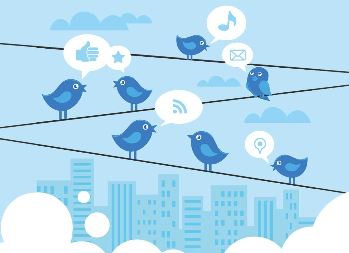 Why Twitter Works for B2B Companies, Too