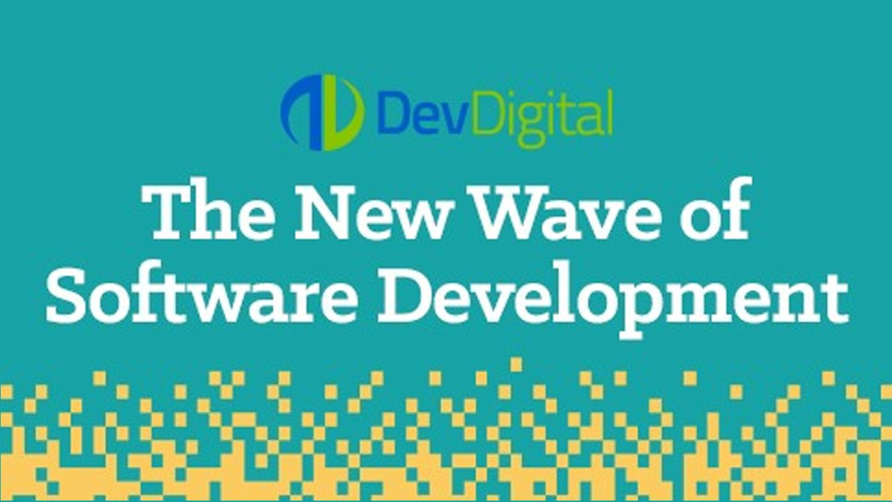 The New Wave of Software Development