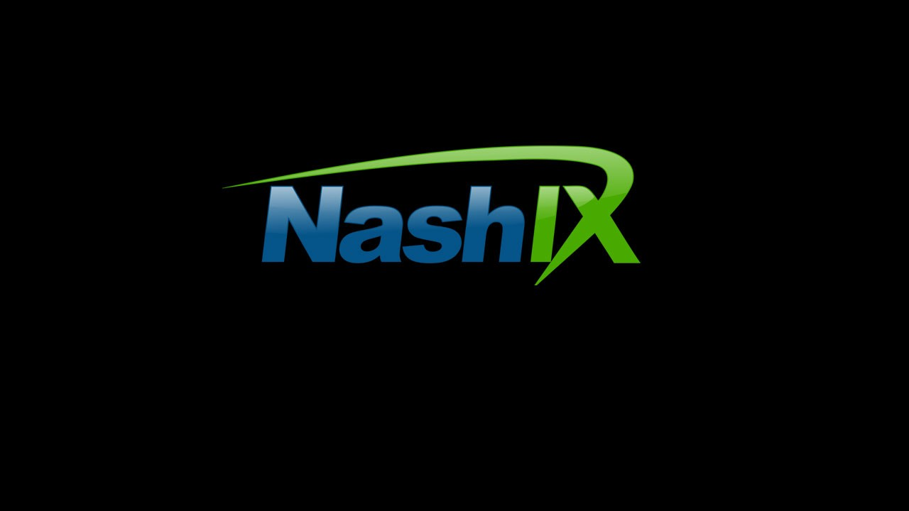 It's Official! NashIX Launches Today