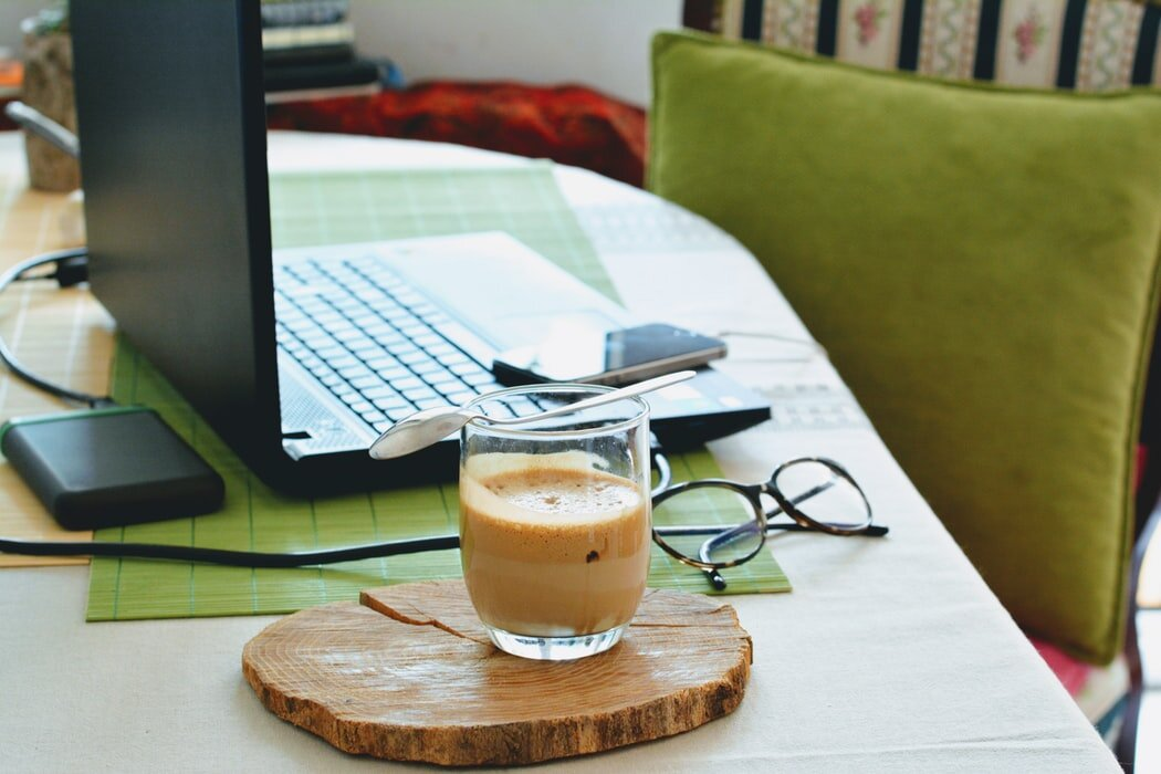 Best Practices for Working Remotely and From Home