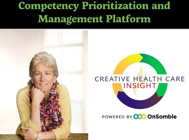 Donna Wright Launches Innovative Competency Prioritization with OnSomble Partnership