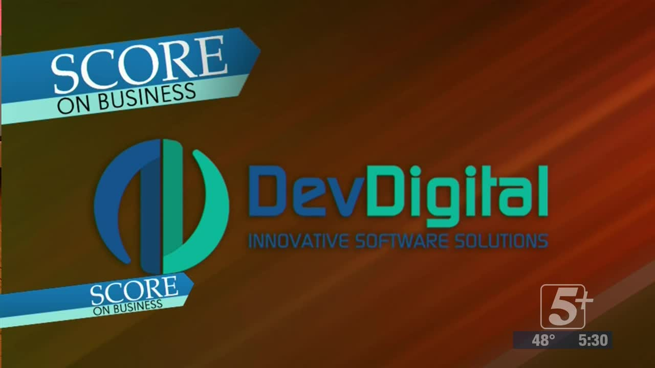 Score on Business: DevDigital
