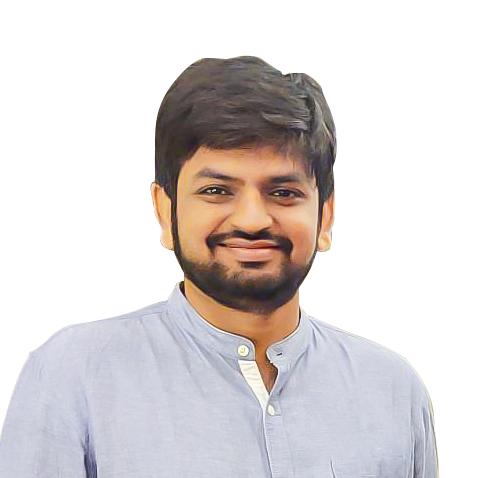 Harsh Jayswal
