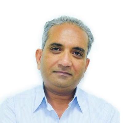 Sanjay Vyas