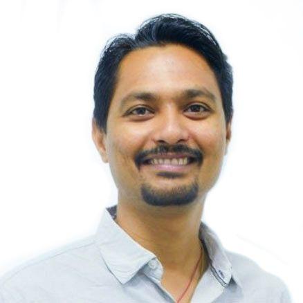 Nirav Darji
