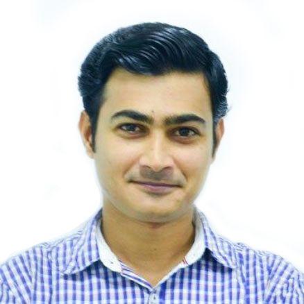 Ambrish Vadnerkar