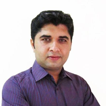 Sagar Bhatt
