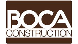 BOCA Construction