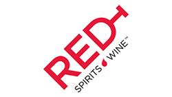 Red Spirits Wine