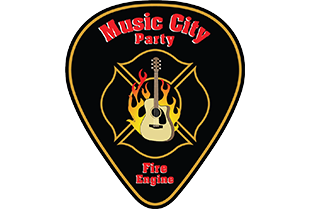 Music City Party Fire