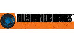 Music Neighbors