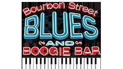 Bourbon Street Blues and Boogie Bar