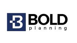 Bold planning
